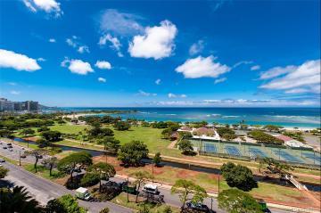 1288 Ala Moana Boulevard, 12EF, Honolulu, HI 96814