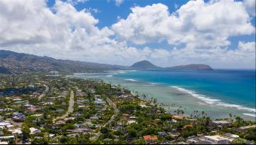 4005 Black Point Road, Honolulu, HI 96816