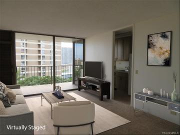 1630 Liholiho Street, 703, Honolulu, HI 96822