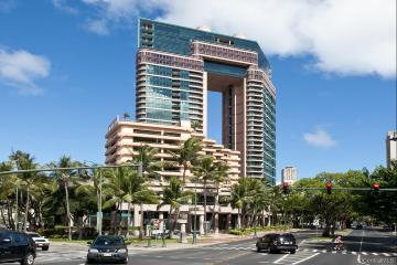 1888 Kalakaua Avenue, 907, Honolulu, HI 96815