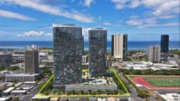 1296 Kapiolani Boulevard, II-907, Honolulu, HI 96814