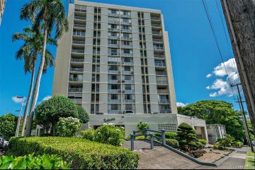 2029 Nuuanu Avenue, 1506, Honolulu, HI 96817