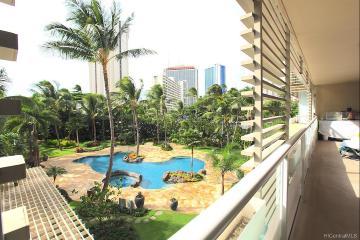 1551 Ala Wai Boulevard, 204, Honolulu, HI 96815