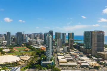 725 Kapiolani Boulevard, 3602, Honolulu, HI 96813