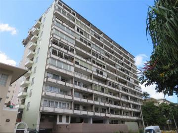 445 Kaiolu Street, 501, Honolulu, HI 96815