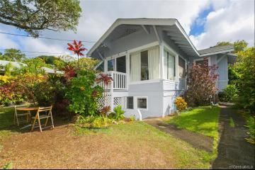 2015C Round Top Drive, Honolulu, HI 96822