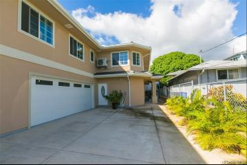 2240A Metcalf Street, Honolulu, HI 96822