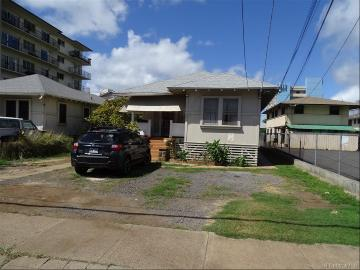 746 Makaleka Avenue, Honolulu, HI 96816