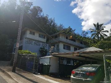 1551 Nobrega Street, Honolulu, HI 96819
