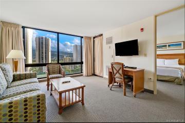 229 Paoakalani Avenue, 1207, Honolulu, HI 96815