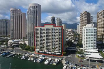 1765 Ala Moana Boulevard, 1197, Honolulu, HI 96815