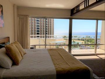 1777 Ala Moana Boulevard, 1020, Honolulu, HI 96815