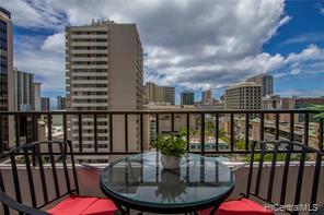 2240 Kuhio Avenue, 1209, Honolulu, HI 96815