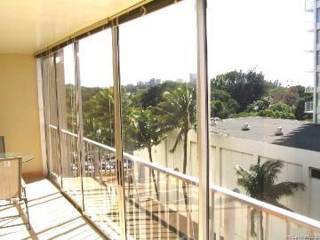 2575 Kuhio Avenue, 901, Honolulu, HI 96815