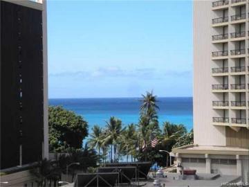 2425 Kuhio Avenue, 901, Honolulu, HI 96815