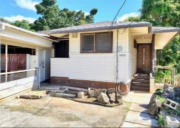 2375B Jennie Street, Honolulu, HI 96819