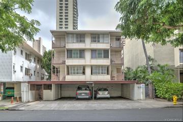 417 Namahana Street, 17, Honolulu, HI 96815