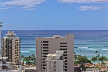 2440 Kuhio Avenue, 1803, Honolulu, HI 96815