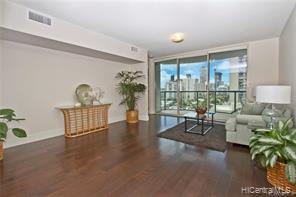 1837 Kalakaua Avenue, 1203, Honolulu, HI 96815
