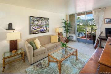 2452 Tusitala Street, 709, Honolulu, HI 96815