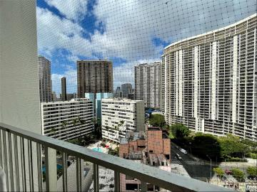1920 Ala Moana Boulevard, 1512, Honolulu, HI 96815