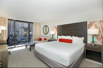 1850 Ala Moana Boulevard, 424, Honolulu, HI 96815
