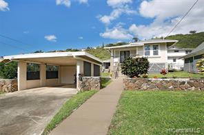 2522 Puunui Avenue, Honolulu, HI 96817
