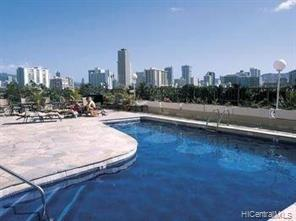 1850 Ala Moana Boulevard, 216, Honolulu, HI 96815