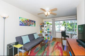 1821 Lipeepee Street, 203, Honolulu, HI 96815