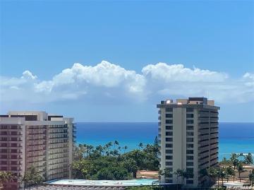1920 Ala Moana Boulevard, 1501, Honolulu, HI 96815