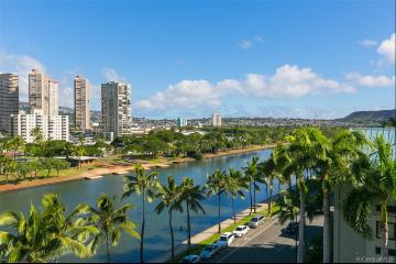 454 Namahana Street, 802, Honolulu, HI 96815