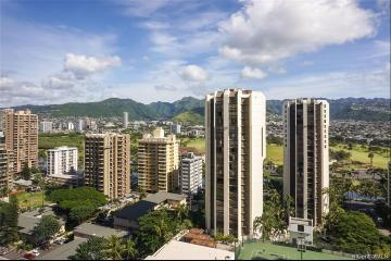 229 Paoakalani Avenue, 2209, Honolulu, HI 96815