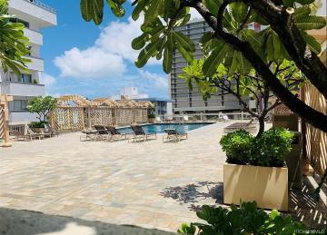 445 Seaside Avenue, 2407, Honolulu, HI 96815