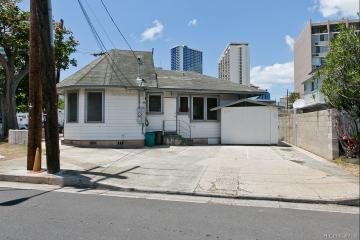1624 Fern Street, Honolulu, HI 96826