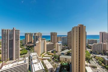 400 Hobron Lane, 3515, Honolulu, HI 96815