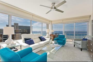 1777 Ala Moana Boulevard, 2444, Honolulu, HI 96815