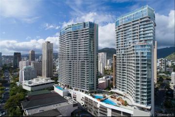2139 Kuhio Avenue, PH-C, Honolulu, HI 96815