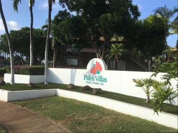 91-1029 Puamaeole Street, 2U, Ewa Beach, HI 96706