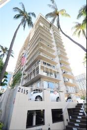 2115 Ala Wai Boulevard, 203, Honolulu, HI 96815