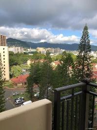 1610 Kanunu Street, 902, Honolulu, HI 96814