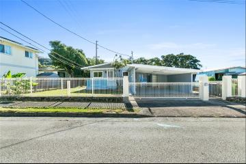 2203 Jennie Street, Honolulu, HI 96819