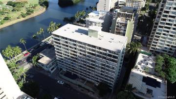 445 Kaiolu Street, 1206, Honolulu, HI 96815