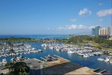 1676 Ala Moana Boulevard, 1402, Honolulu, HI 96815