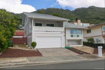 873 Hahaione Street, Honolulu, HI 96825