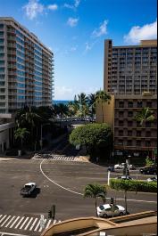 1720 Ala Moana Boulevard, B707, Honolulu, HI 96815