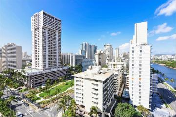 445 Seaside Avenue, 1706, Honolulu, HI 96815