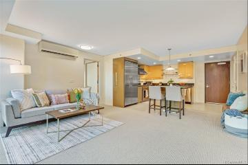 1200 Queen Emma Street, 811, Honolulu, HI 96813