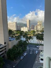445 Kaiolu Street, 905, Honolulu, HI 96815