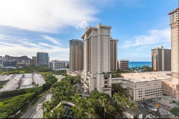 1860 Ala Moana Boulevard, 1708, Honolulu, HI 96815