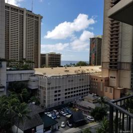 1850 Ala Moana Boulevard, 802, Honolulu, HI 96815